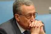 Đặc phái viên Syria muốn từ chức