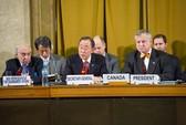 Mỹ phản đối Iran chủ trì hội nghị giải trừ quân bị