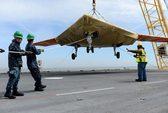 Mỹ phóng thử máy bay không người lái từ tàu sân bay