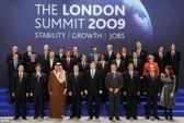 Mỹ, Anh do thám hội nghị cấp cao G20
