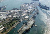 Philippines xây căn cứ quân sự mới đối phó Trung Quốc