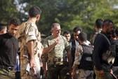 Mỹ chuẩn bị kế hoạch B cho Syria