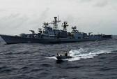 Ấn Độ cho Việt Nam vay tiền mua tàu tuần tra