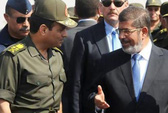 Ai Cập đóng băng tài sản 14 thủ lĩnh Hồi giáo