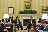 Mỹ cảnh báo Trung Quốc không dùng vũ lực trên biển