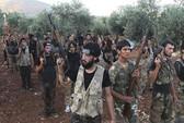 Quốc hội Mỹ trì hoãn vũ trang cho quân nổi dậy Syria