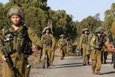 Israel tăng cường phòng bị trước Syria