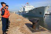 3 tàu Trung Quốc đến Mỹ tập trận