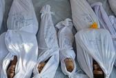 35 nước kêu gọi điều tra vũ khí hóa học ở Syria