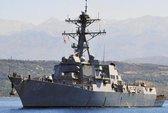 Liên quân Mỹ - Anh tấn công Syria vào tuần tới?