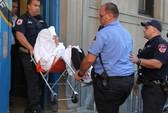 Cháu gái phó tổng thống Mỹ đánh cảnh sát
