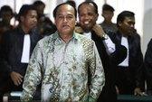 """Indonesia: """"Sếp"""" CSGT nhờ 3 bà vợ giấu tài sản"""
