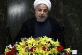 Tân tổng thống Iran đau đầu vì chuyện Syria