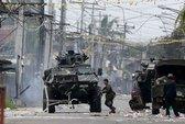 Mỹ - Philippines sắp tập trận gần Scarborough