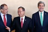 Nghị quyết LHQ về Syria sẽ mang tính ràng buộc
