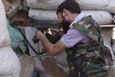 Quân đội Syria tiếp tục không kích phe nổi dậy