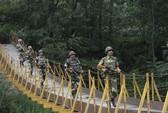 Ấn Độ tố Pakistan tổng tấn công các đồn biên phòng