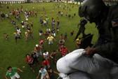 Philippines lo tiền cứu trợ rơi vào tay quan tham