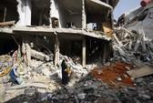 Syria: Giao tranh dữ dội, 160 người thiệt mạng