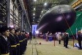 """Nga """"khoe"""" tàu ngầm tàng hình mới"""