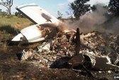 Venezuela bắn hạ máy bay Mexico