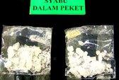Malaysia bắt một phụ nữ Việt nghi buôn ma túy