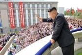"""Triều Tiên bắt """"gián điệp Hàn Quốc"""""""