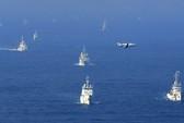 Máy bay Trung – Nhật có thể rượt đuổi vì ADIZ