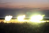 Trung Quốc tập trận lớn gần Triều Tiên