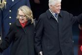 """Ông Clinton muốn thấy """"nữ tổng thống Mỹ"""""""