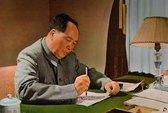 Phong bì Mao Trạch Đông gửi cha Bạc Hy Lai có giá 1,08 triệu USD