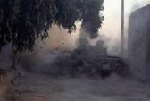 Syria: Giao tranh leo thang sau thông báo hòa đàm