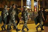 Đụng độ ở Tân Cương, 16 người thiệt mạng