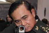 Thái Lan: Quân đội từ chối gặp thủ lĩnh biểu tình