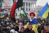 EU đình chỉ đàm phán với Ukraine