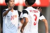 U19 Việt Nam mơ cúp