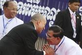 Thủ tướng Hun Sen sẵn sàng đàm phán