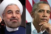 """Mỹ - Iran có """"đột phá ngoại giao"""""""