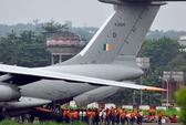 Siêu bão đe dọa Ấn Độ