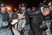 Bạo loạn ở Moscow