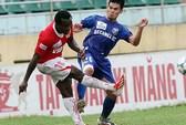 Cầu thủ Việt rớt giá thảm hại