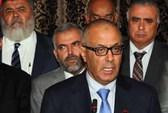 """Thủ tướng Libya bị """"người nhà"""" bắt cóc"""