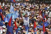 Campuchia: Đảng đối lập tiếp tục ra điều kiện