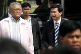 Cựu thủ tướng Thái chống lại cáo buộc