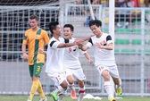 Trận thắng tuyệt vời của U19 Việt Nam