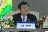 Việt Nam đóng góp thiết thực cho APEC