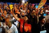 Thái Lan căng thẳng vì dự luật ân xá
