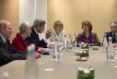 Mỹ lủng củng nội bộ vì Iran