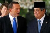 """Úc """"không giải thích, không xin lỗi"""" Indonesia"""