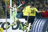 Khủng hoảng bủa vây Dortmund